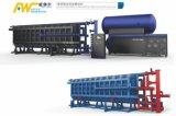 Fuwei--EPS de Vormende Machine van het Blok met Luchtkoeling