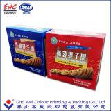 Produits Chine Papier d'impression personnalisé Boîte pliante Emballage,