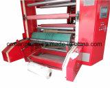 Machine van de Druk van de Film van het Document van het Broodje van de Kleuren van de hoge snelheid de Multi Flexographic