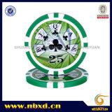 11,5g Sticker Poker Chip com autocolantes disponíveis (SY-D17E-1)