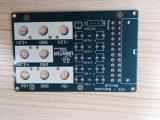 خضراء [بكب] غشاء لمس مفتاح كهربائيّة آلة [ممبرن سويتش] لوحة أرقام
