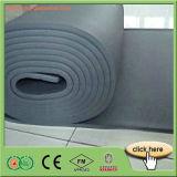 Cobertor de espuma de borracha da isolação da resistência de corrosão da qualidade superior