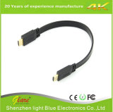 4kx2k 60Hz typen een Vlakke AudioKabel HDMI