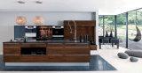 モジュラー光沢度の高いアクリルガラスの食器棚