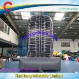 6m/20FT riesige aufblasbare Reklameanzeige-Modelle für Verkaufs-/Gummireifen-Modelle