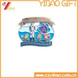 Medaglia sveglia del marchio su ordinazione del medaglione (YB-HR-37)