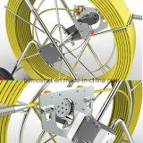 detetor da inspeção da tubulação do cabo de 160m com grande experiência!