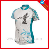 Maillot 100% polyester à manches longues