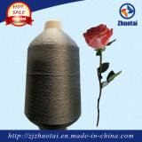 ソックスのセーターのための40d/2中国のナイロンによって染められるヤーン