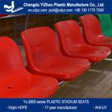 De maagdelijke HDPE Plastic Zetel van het Stadion voor OpenluchtGebruik