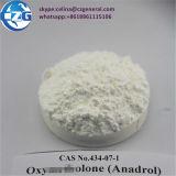 Citrate de clomifène oral de tablettes de stéroïdes Clomid CAS 50-41-9