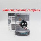 Contenitori di plastica liberi superiori di tubo per il pacchetto dell'alimento (contenitore di plastica di tubo)