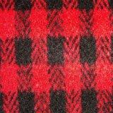 Проверенная ткань, шевронная ткань для куртки, ткань одежды, ткань тканья, одевая