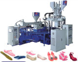 묵 단화를 만들기를 위한 공기 부는 기계