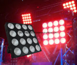 16X10W RGBW Licht der Wäsche-Effekt-neues Stadiums-Blinder-Matrix-LED