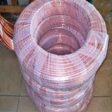 구리 보통 관, Lwc 코일/동관, 공기 상태, 냉각