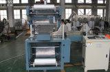 Entièrement automatique film PE Emballage de la machine pour l'usine de l'eau