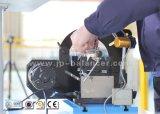 Vakuumpumpe-dynamische balancierende Maschine