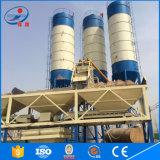 Pianta d'ammucchiamento concreta calda del prodotto Hzs60 di vendita certificata la BV dello SGS del Ce di iso
