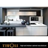 De nieuwe Keukenkasten van de Vervanging van het Huis met Douane ontwerpen Klaar Gemaakte Kasten tivo-0108h