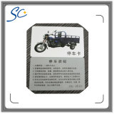 860-960 MHz Tarjeta de RFID de aparcamiento de control de acceso