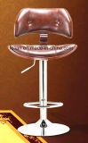 De Barkruk van de Stoel van de Staaf van het Beukehout voor het Meubilair van de Staaf (ll-BC031)