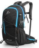 Sac à dos de hausse en nylon personnalisé par 30L dernier cri, sac à dos d'alpinisme, sac campant s'élevant de sac à dos de course de sports en plein air