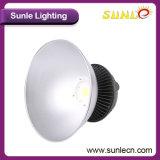 Sunle PF95% Conductor 300W de luz LED de alta Bay (SLHBG230)