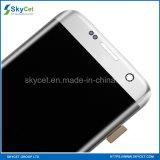 Оптовый мобильный телефон LCD для края LCD Samsung S7
