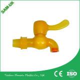 給水のためのZx8090 Apsの蛇口PVC蛇口