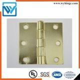 Dobradiça de porta do molde de 3 polegadas com certificado do UL