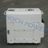 4-slag Diesel die van de Generator van de Motor de Stille Reeks produceren