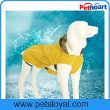 L'été petit grand manteau de pluie Vêtements Pet chien