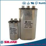 Sh овальный конденсатор кондиционера AC бега конденсаторного двигателя винта Cbb65