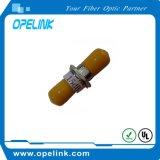 Atténuateur fixe de Femelle-Mâle pour les systèmes maîtrisés de fibre optique
