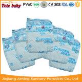 Prix usine somnolent de couche de couche-culotte de bébé d'absorption superbe de marque d'OEM