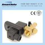 직접 임시 공기 압축기 자동 배수 밸브