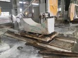 CNC Steen/Graniet/Marmeren Scherpe Machine voor de Zagende Machine van de Draad (WS2000)