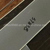 0.3mm haltbares Wearlayer Anti-Löschen hölzernen zusammengesetzten Plastikbodenbelag