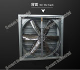 Robber Factory Industrial Exhaust Fan