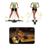 Machine à exercice à bras et jambes à rotation 360 degrés