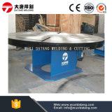 Китай производитель высокоточных поверните стол