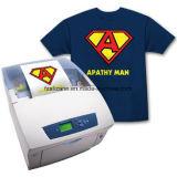 Papier de transfert thermique de laser de couleur légère d'Individu-Sarclage pour le T-shirt