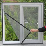 Сетка экрана окна стеклоткани сетки 18*16 для американца