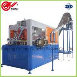 Máquina automática del moldeo por insuflación de aire comprimido de 2 cavidades