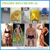 Eignung-Steroid mischt Testosteron Enanthate Droge pharmazeutischer Chemikalie 99% bei