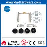 Ручка рукоятки Ss оборудования двери с аттестацией Ce (DDPL007)