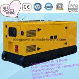Containerized 발전소 400kw/500kVA 디젤 엔진 발전기 세트