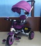 Populäres Verkaufs-Vertiefungs-Kind-Dreirad mit Cer-Bescheinigung (CA-BT314)