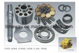 置換のRexroth A4vso28/40/50/60/71/125/180/250修理またはRemanufactureの予備品のための油圧ピストン・ポンプのエンジン部分